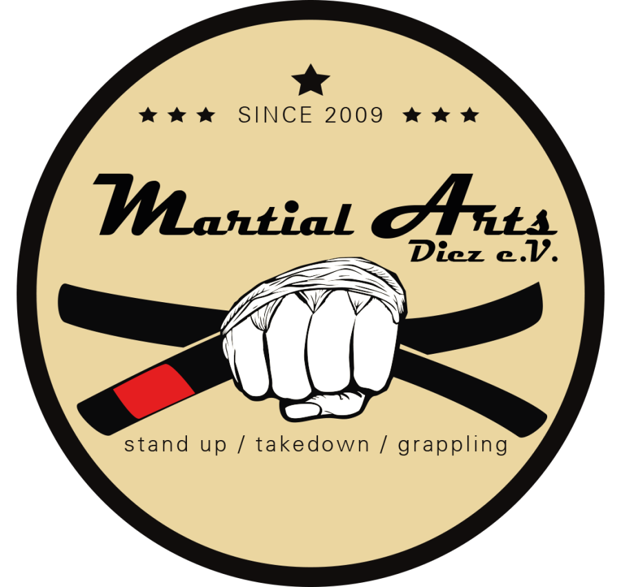 Martial Arts Diez